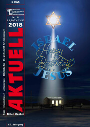 Aktuell 2018-4: Happy Birthday